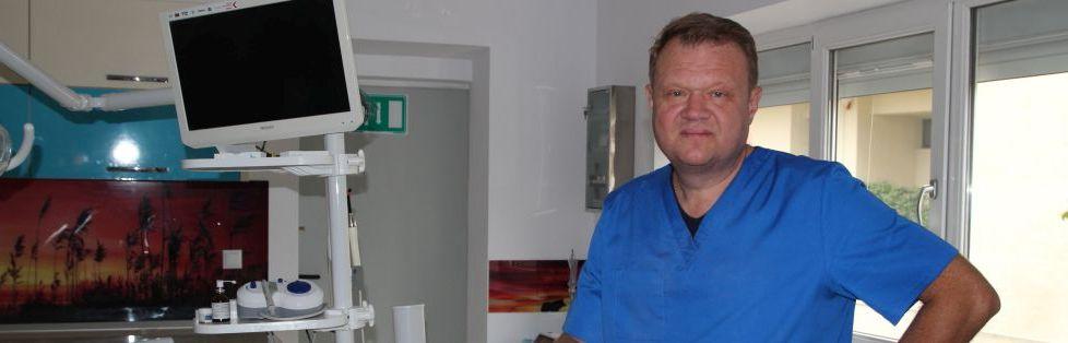 Implanturi dentare cu încărcare imediată în Bacău - peste 3000 implanturi, 5 ani experiență