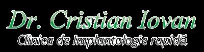 Implanturi Dentare Bacău – Clinică implantologie Dr. Cristian Iovan